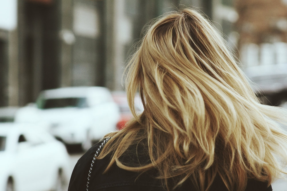Arganovo ulje za negu kose