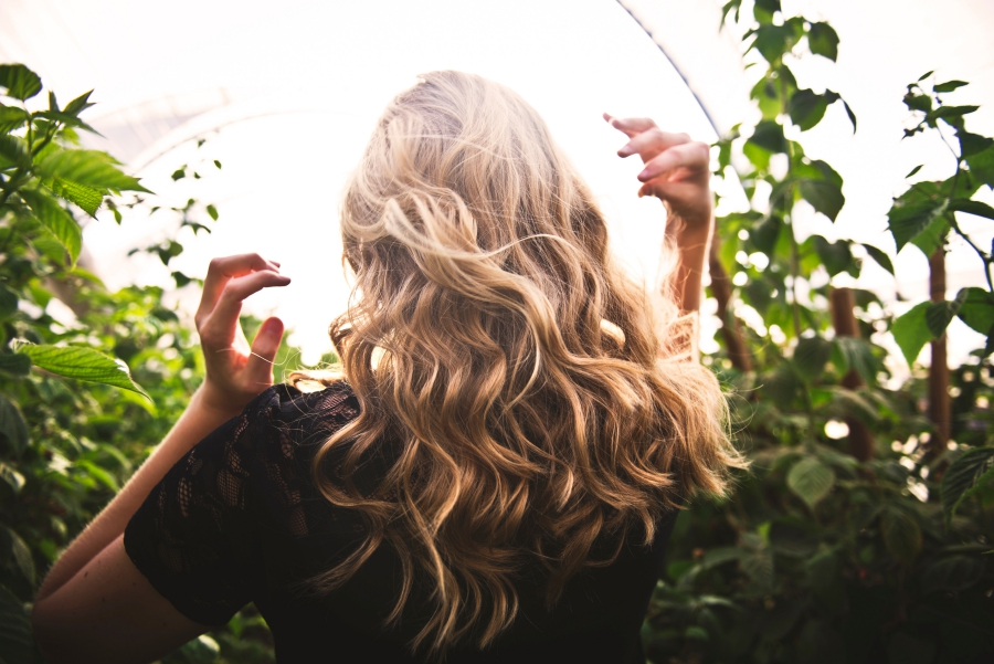 Ulje makadamije za negu kose