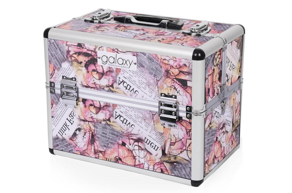 Kofer za šminku - idealan novogodišnji poklon