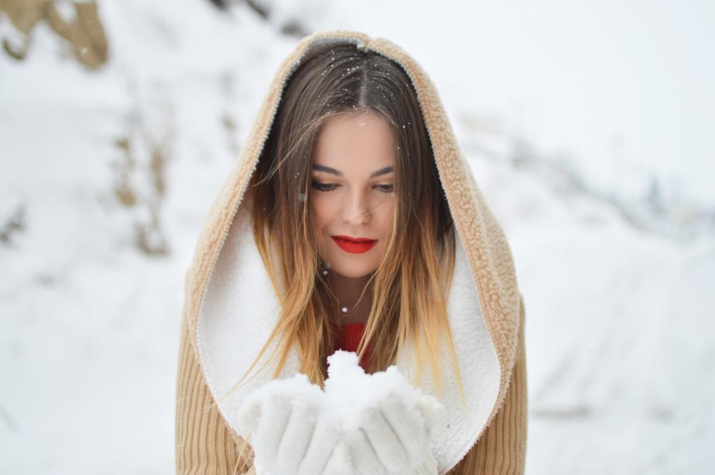 Zimska nega kože