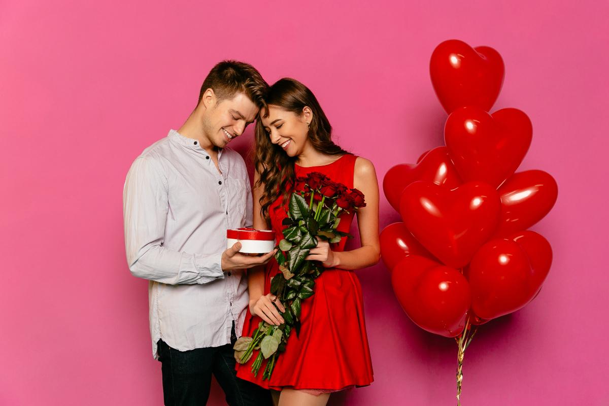 Dan zaljubljenih - Alexandar Cosmetics popusti