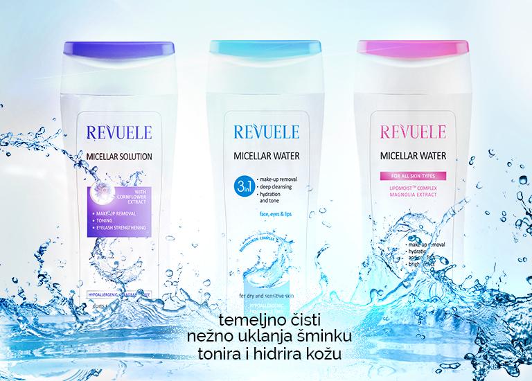 micelarna voda