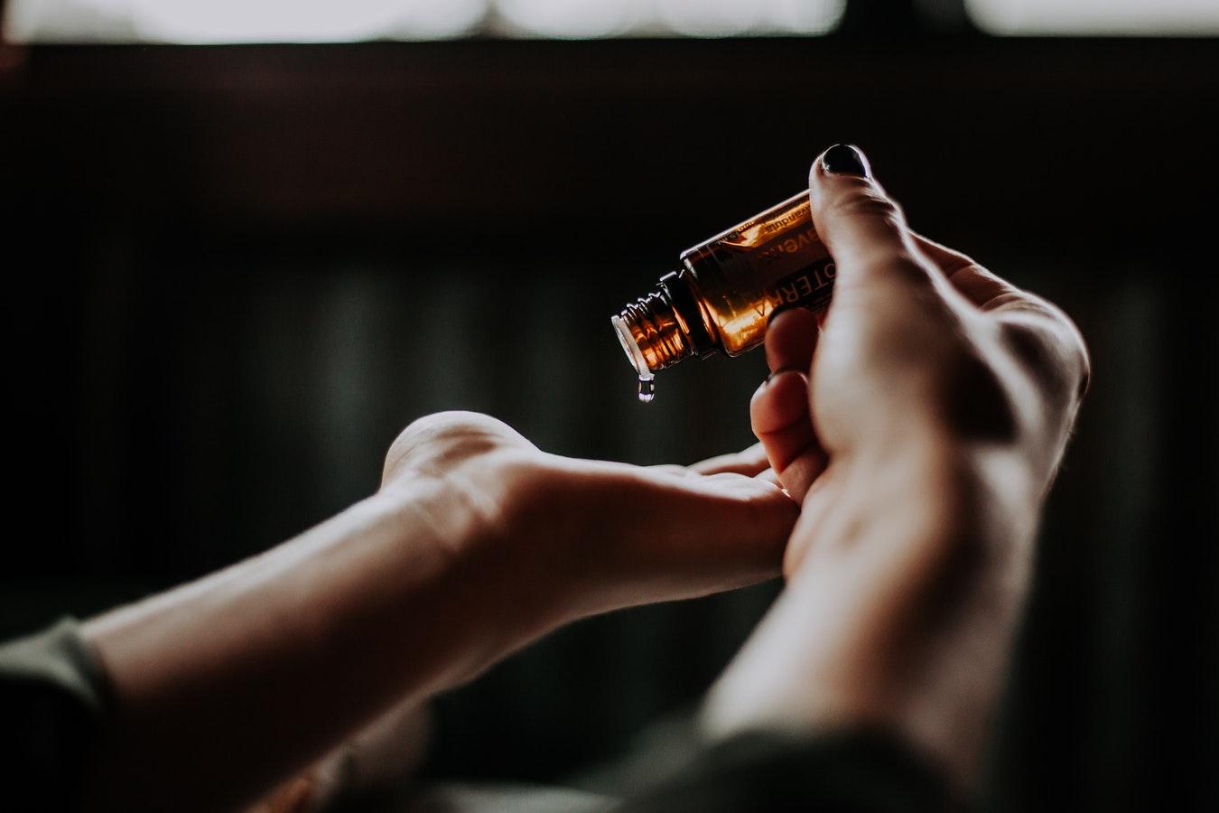 Ricinusovo ulje