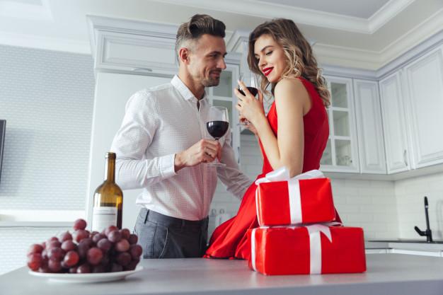 Dan zaljubljenih - pokloni