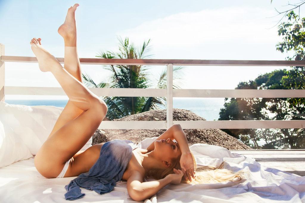 depilacija letnji odmor