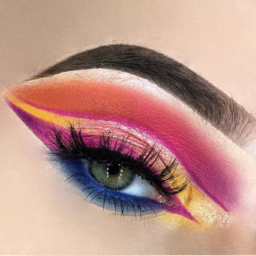 Novi trendovi u šminkanju