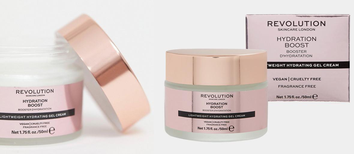 Hijaluronska kiselina - krema za negu kože lica