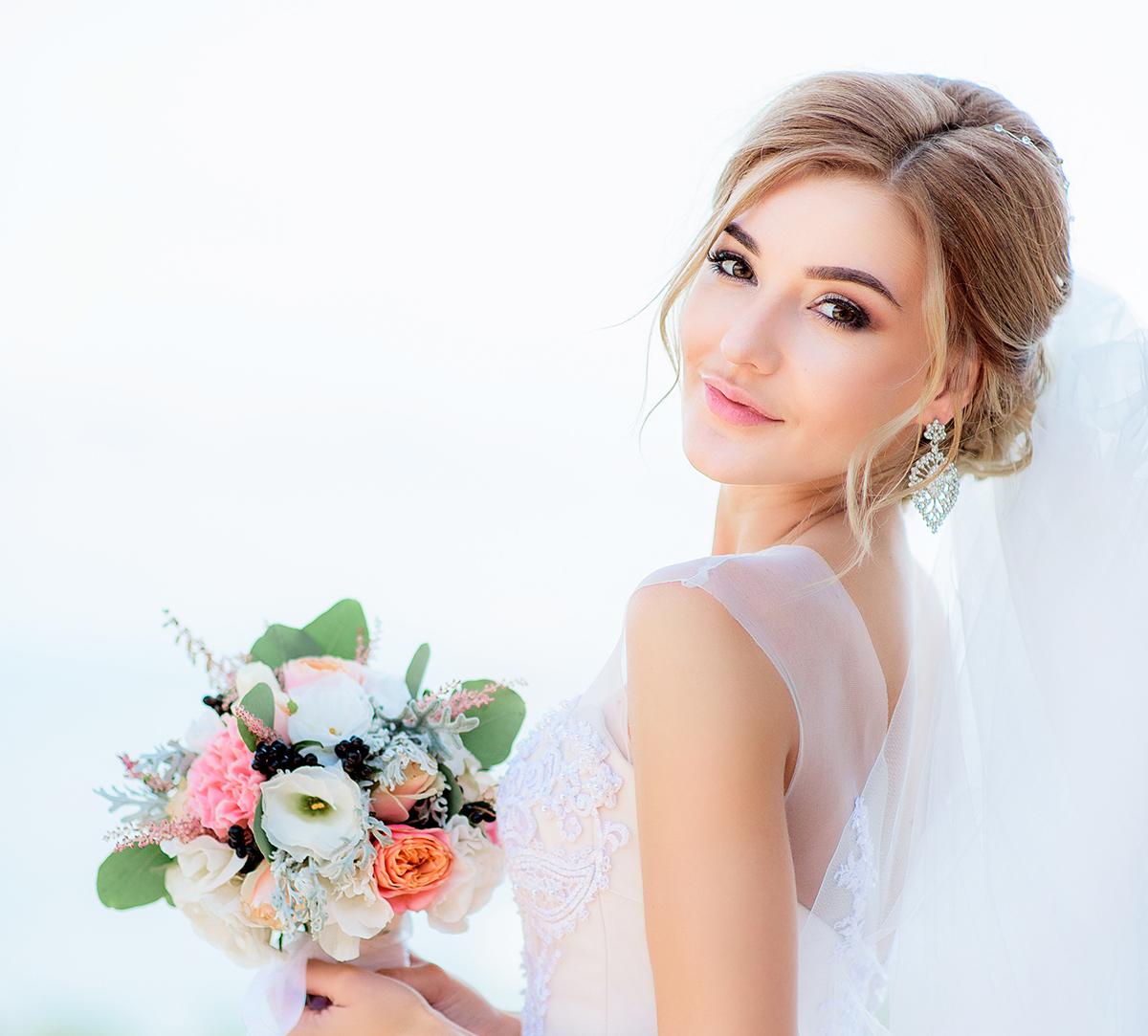 šminka za svadbu