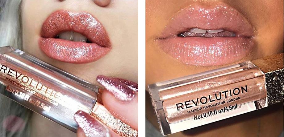 Revolution Lip Toper