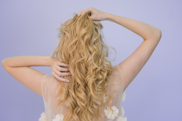 Duga i gusta kosa uz nadogradnju