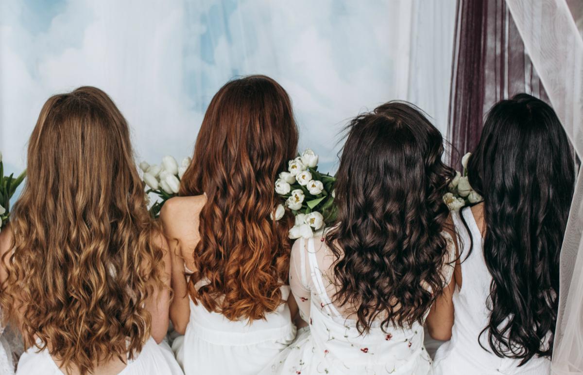 Negovana kosa
