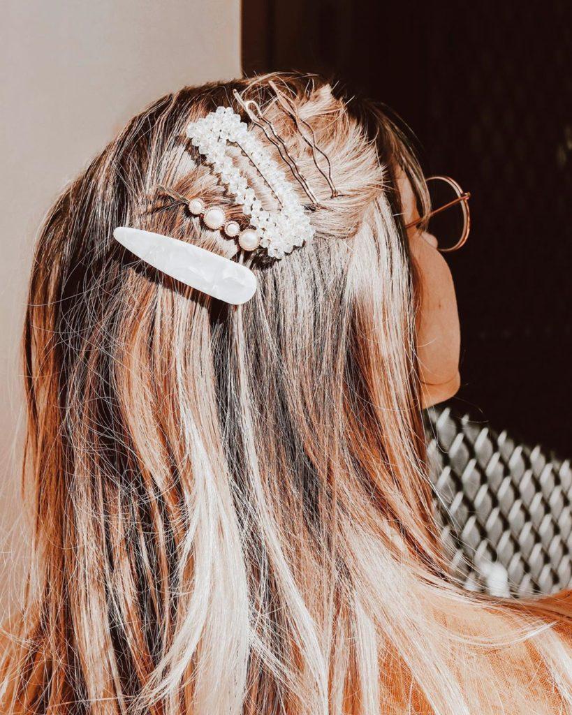 Festivalske frizure