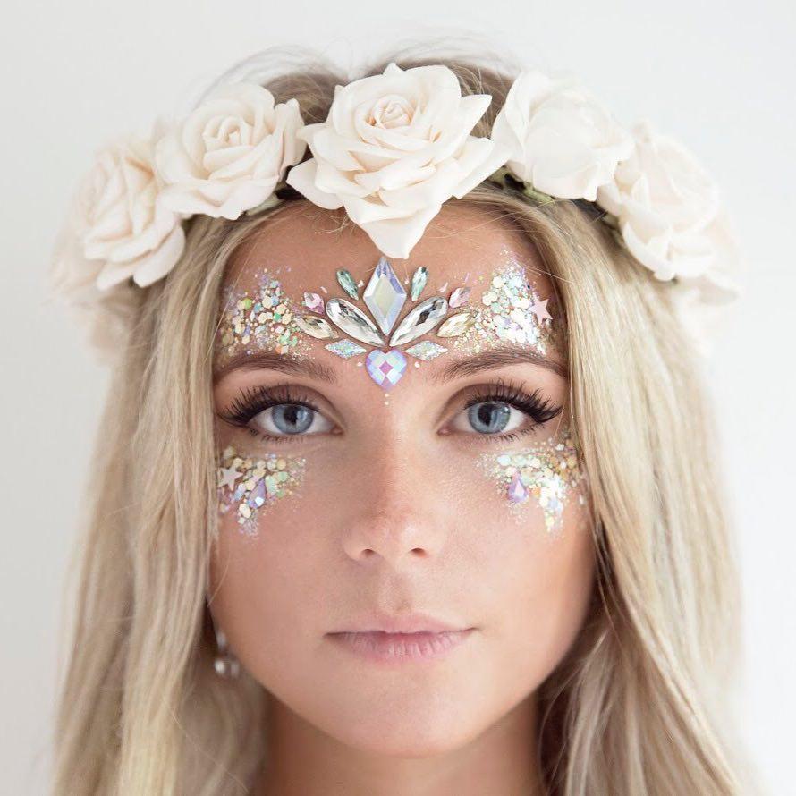 Kreativan makeup za EXIT