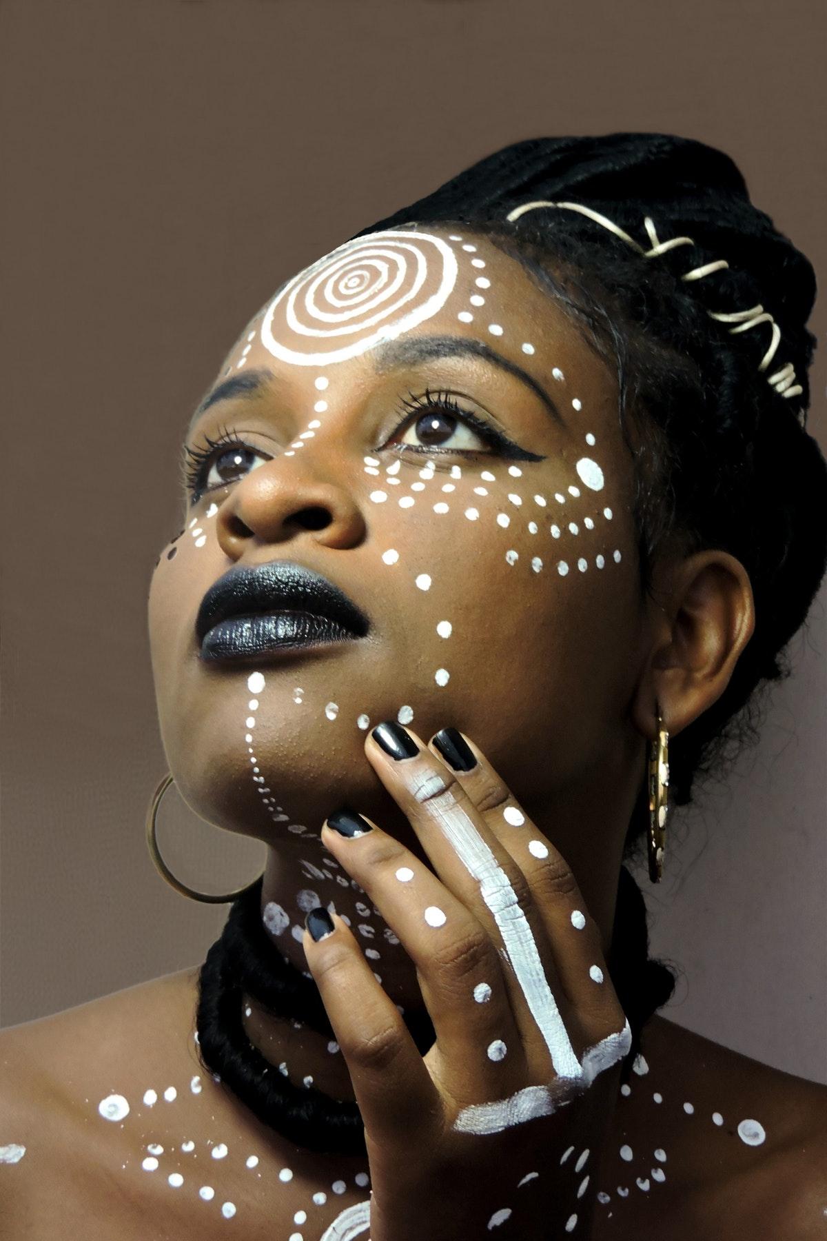 EXIT makeup