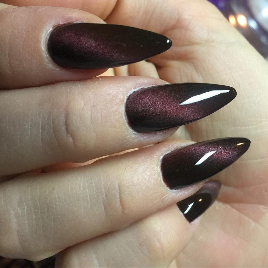 Nadograđeni nokti