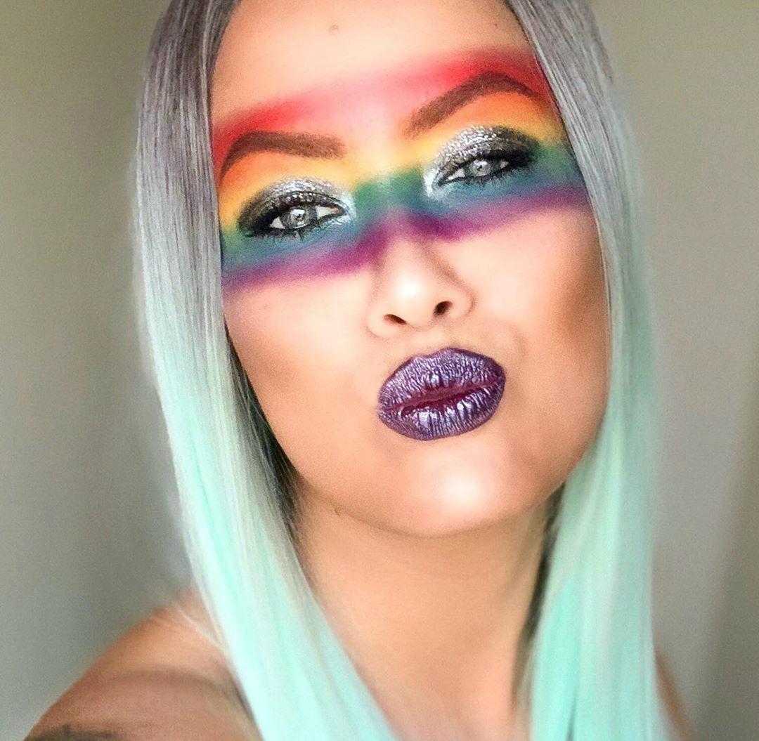 Ideje za festivalski makeup