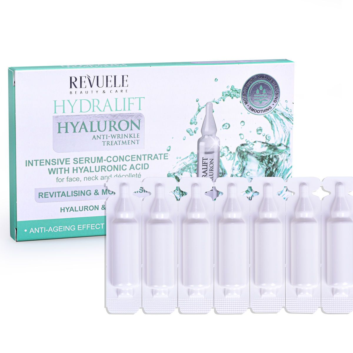 hidratacija ampulama