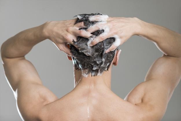 Nega muške kose