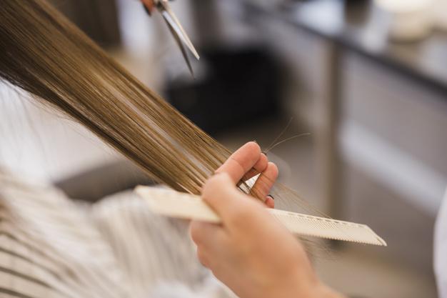 Povremeno šišanje kose je obavezno