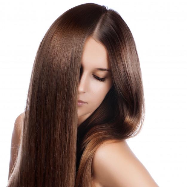 Lepa i sjajna kosa