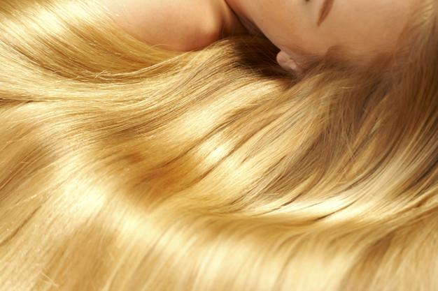 Negovana kosa = sjajna kosa