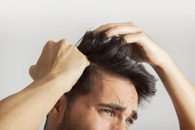stop opadanju kose