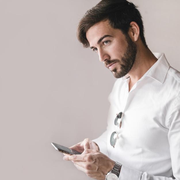 Moderna brada