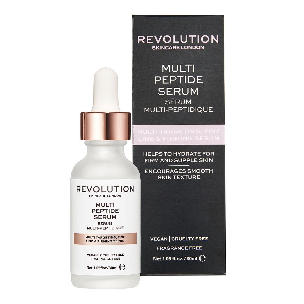 Serum za zatezanje kože lica
