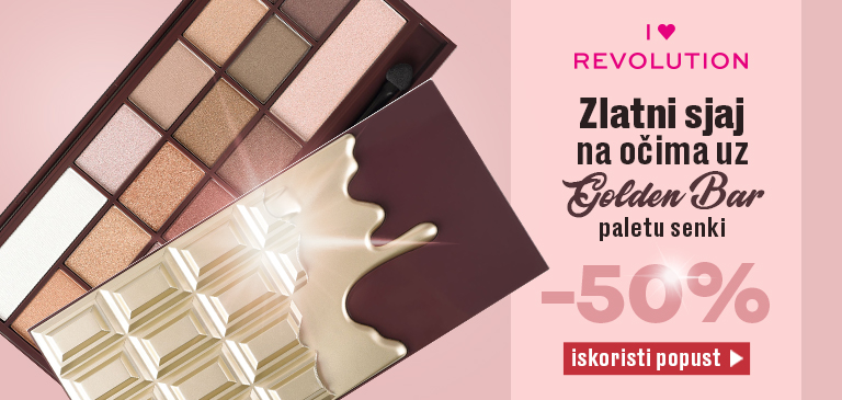 Čokoladne senke za oči -50%