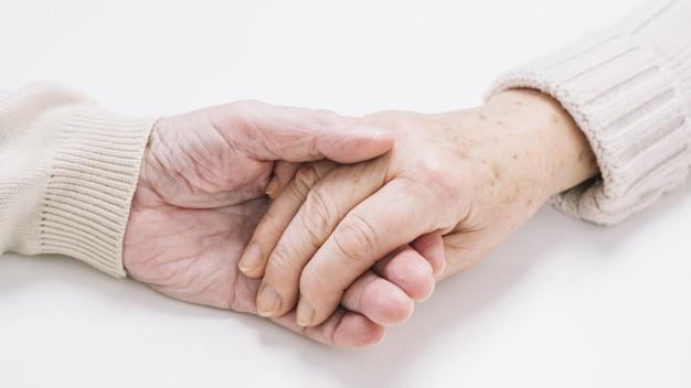 Starenje kože na rukama