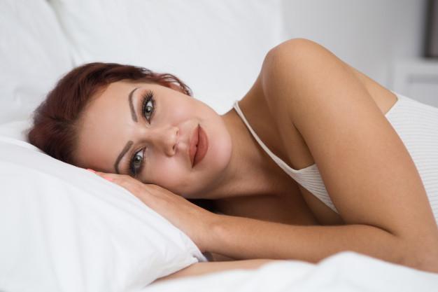 Spavanje sa šminkom na licu