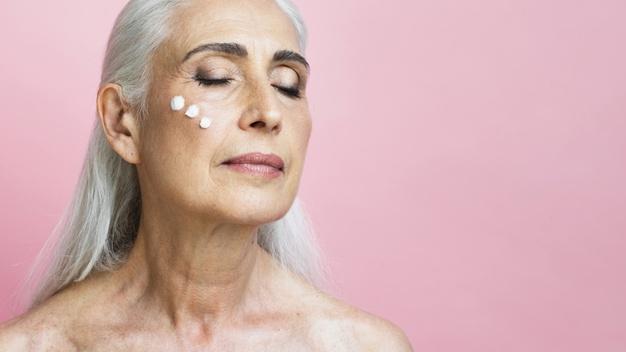 Kako zaustaviti starenje kože