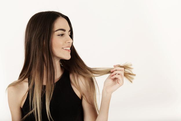 Skraćivanje kose za brži rast