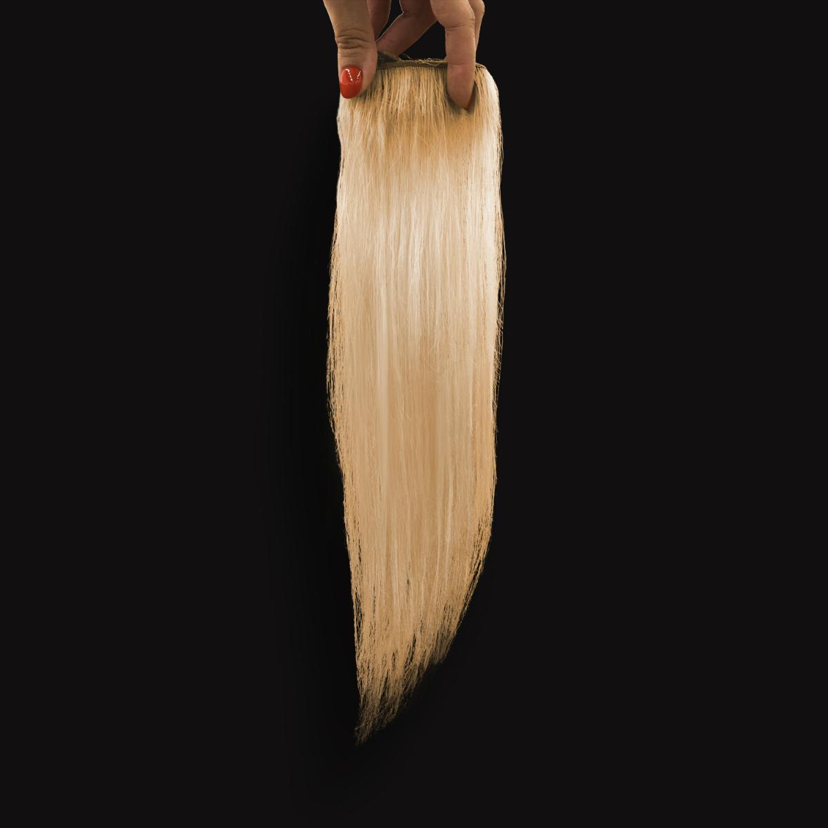 Kosa na tresi