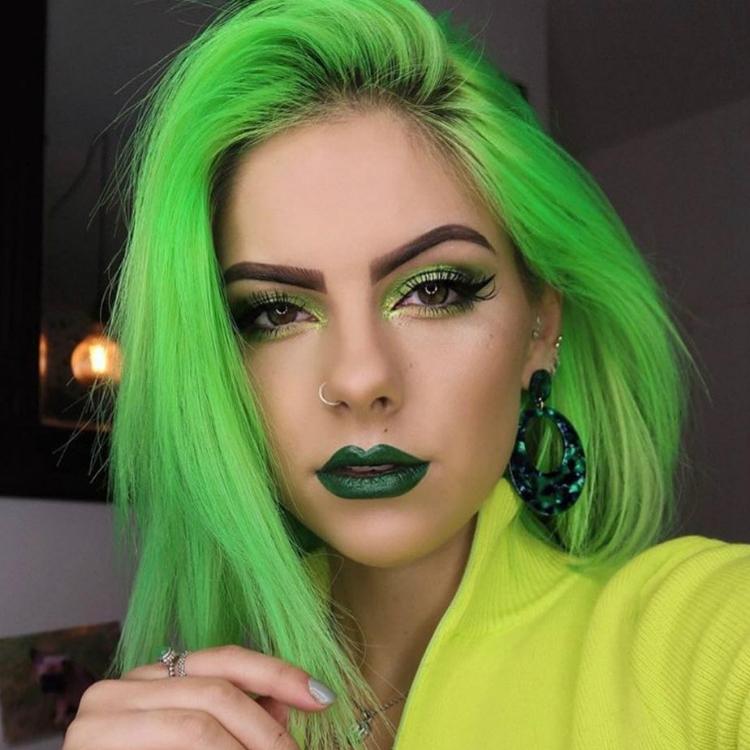 Crazy Color UV neon boje za kosu
