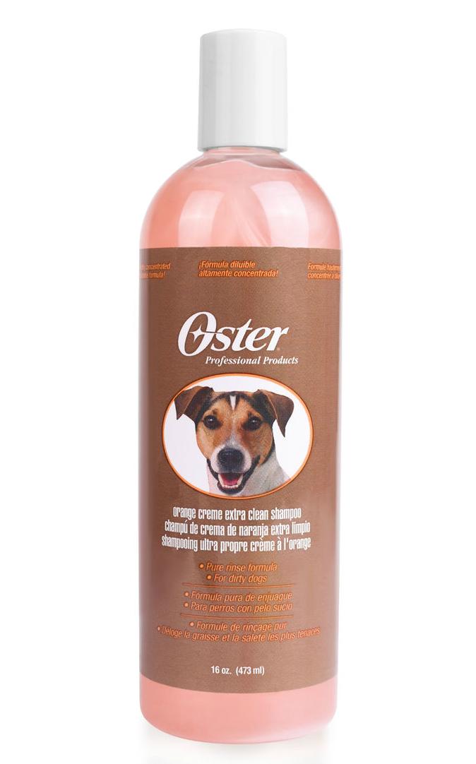 Šampon za pse sa jako zaprljanom dlakom