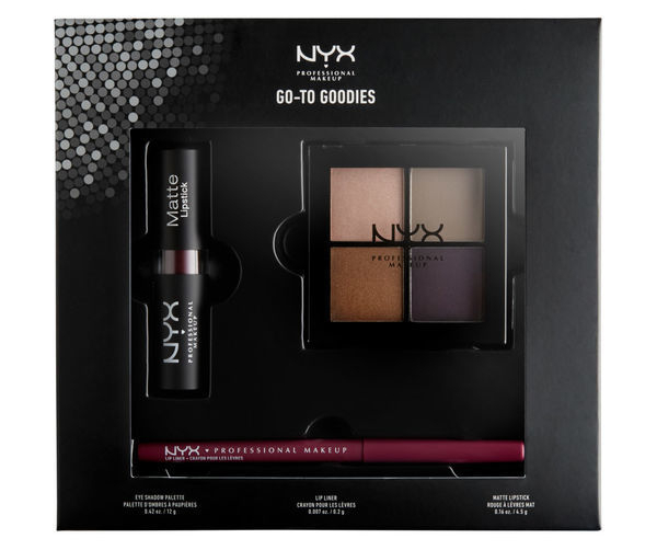 NYX Professional Makeup set za šminkanje