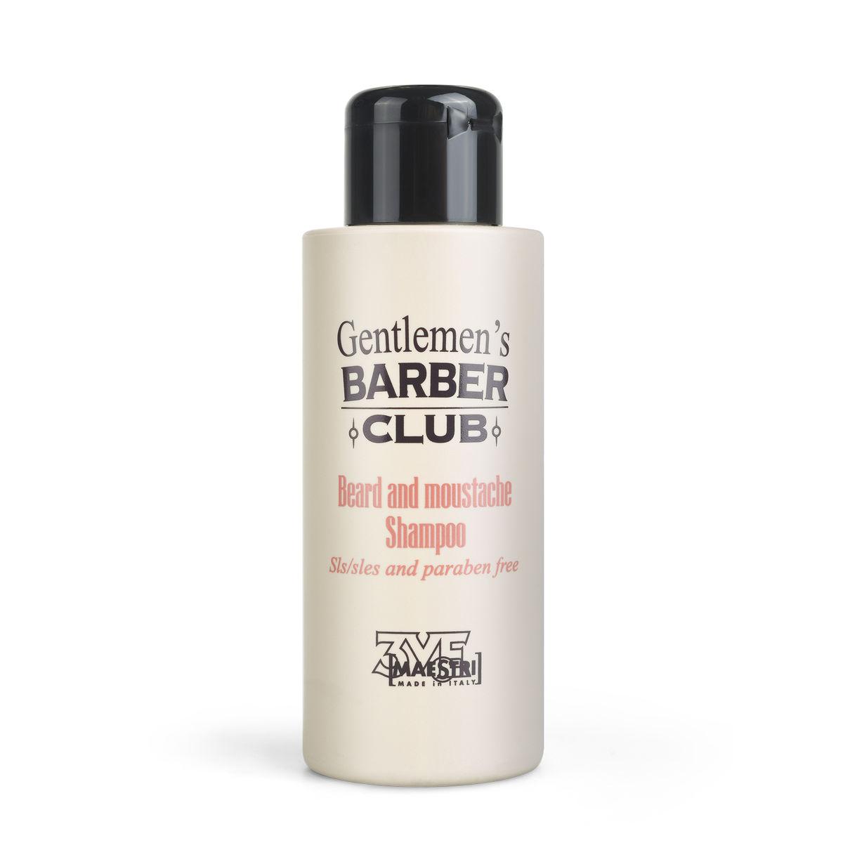Šampon za brkove