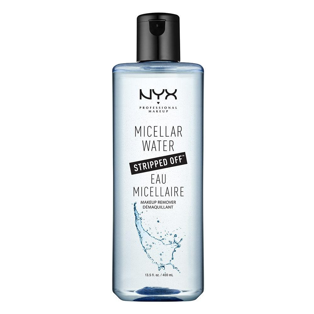 Micelarna voda za skidanje šminke