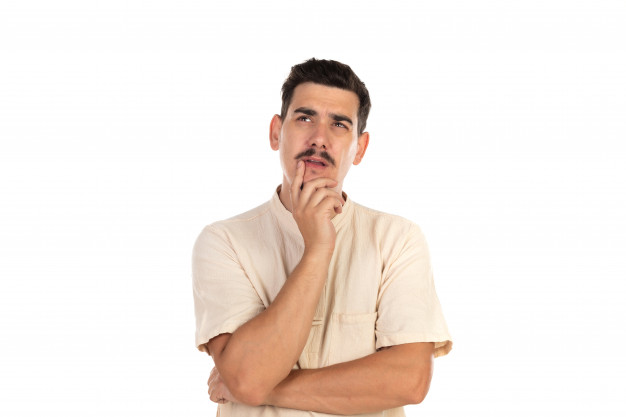 Brkovi - zaštitni znak muškaraca