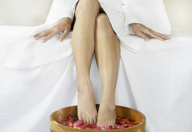 Pedikir - tretman za negu stopala