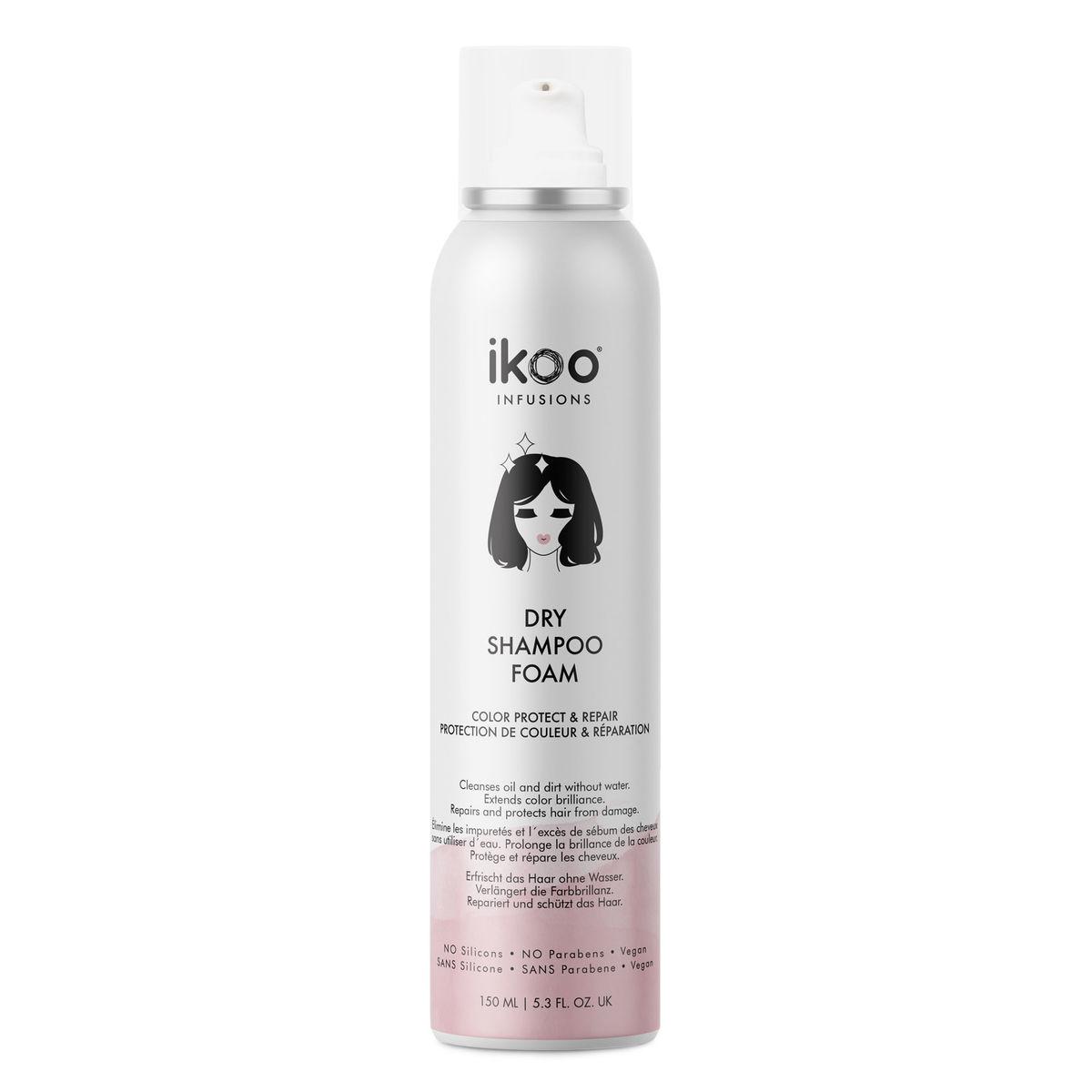 Ikoo šampon za farbanu kosu