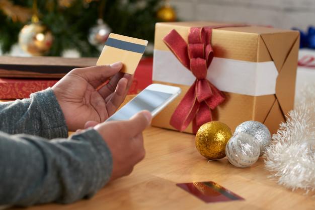 Pošalji novogodišnji poklon