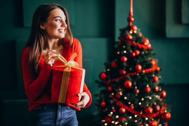 Novogodišnji pokloni - radost darivanja