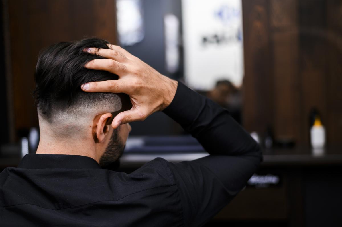 Vosak za kosu koriste muškarci i žene