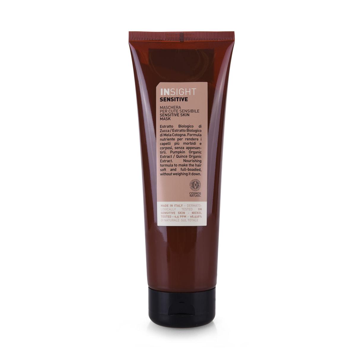 Insight maska za kosu za osetljivu kožu glave