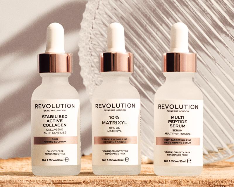 Serumi za lice - Revolution Skincare