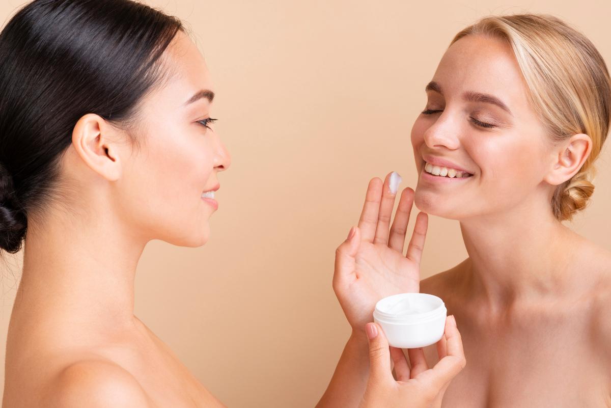 Korejska kozmetika za lice