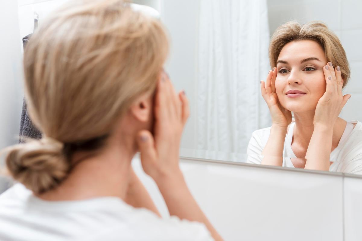 Vitamin C za negu kože lica