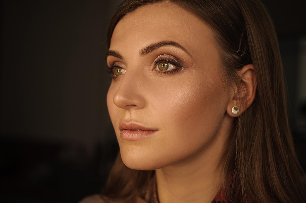 Bronzer za sjaj lica
